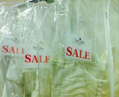 #smart #samplesale #shopping #bridalblog