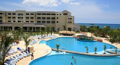 IBEROSTAR Rose Hall Beach - Iberostar Resorts and 417 Travel