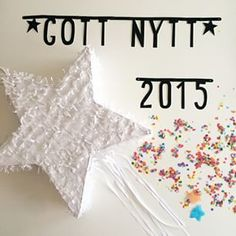#Wordbanner #tip: Gott nytt 2015 - Buy it at www.vanmariel.nl - € 11,95