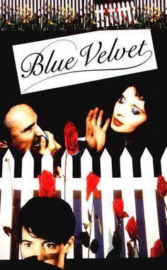 David Lynch Blue Velvet