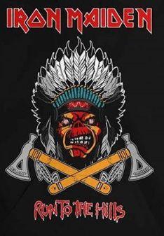 Resultado de imagem para Eddie Iron Maiden Black and White Arte Heavy Metal, Heavy Metal Music, Hard Rock, Heavy Metal Rock, Heavy Metal Bands, Pet Shop Boys, Iron Maiden Mascot, Metallica, Iron Maiden Posters