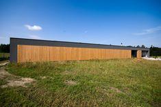 House in Ornontowice / medusagroup