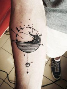 Work: Aga Młotkowska http://www.mosquitotattoo.pl/galeria/tattoo