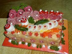 Slané, strana 10 | dorty od mámy Slaná č.23