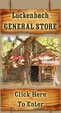 Everybody's Somebody in Luckenbach (ha, was pratically in tears, when, my Dad said, R. & I should stop there & all there, was, was, this general store & lunch counter, I was like but, where's the town, there's even that Luckenbach, TX, song, that, idk, about, till our neighbor girl sang it for me).
