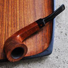 Estate pipe Hison Olympiad 279, Made in Belgium