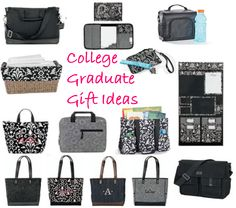 31 by maria: gift ideas for college graduates and new professionals www.mythirtyone.com/mariadicosta