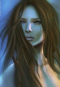 Arya~Doubts......, via Flickr.