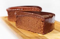 Dit Is De Lekkerste! (TIP) Making low-carb chocolate cake? Here you will find the best recipe for a responsible chocolate cake. Chocolate Fit, Low Carb Chocolate Cake, Chocolate Sin Gluten, Chocolate Lava Cake, Chocolate Orange, Homemade Chocolate, Lava Cake Recipes, Lava Cakes, Dessert Recipes
