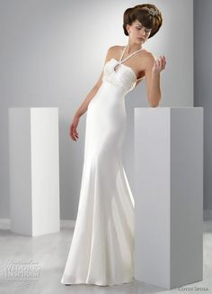 Cotin Sposa Wedding Dresses 2011 | Wedding Inspirasi