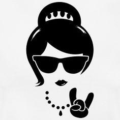 die-frau-mutter-swag-hipster-female-party-boss-t-shirts-frauen-t-shirt.jpg (300×300)