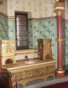 49 best william burges images on pinterest england
