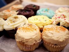 cupcakes, yummy food #cupcakes #yummy #recipe