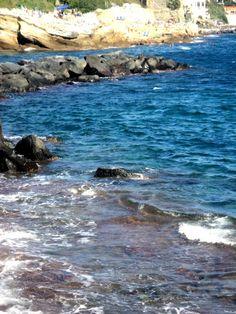 mare la gaiola splendida riserva nel cuore di Napoli