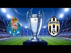 FC Porto vs Juventus Full Match HD Champion League Highlights game 2017