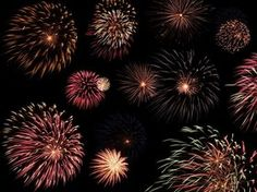 july 4th fireworks fort lauderdale 2015
