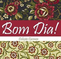 Bom dia Meninas! Vejam as estampas da Coleção Carmen da Eva e Eva 😘 Clique aqui no link 👇😘 Fazemos entrega para todo o Brasil 🚚... Encomendas via whatsapp (41) 9688-1790  Loja Mil Coisas (dentro do mercado municipal de Curitiba) Aberto até as 18:00 horas  #artesanato #artecomtecido #flowers #flowerstagram #floral #fabrics #fabricstore #fofuras #fofura #fofuradodia #cute #craft #costura #comprodequemfaz #compose