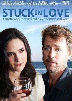 Stuck In Love, Movie on DVD, Comedy