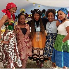Xhosa Attire, African Attire, African Wear, African Style, African Beauty, African Women, African Dress, African Inspired Fashion, African Print Fashion
