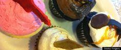 Vegan cupcakes win Cupcake Wars