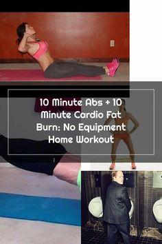 Melissa Bender 10 Minute Abs + 10 Minute Cardio Fat Burn: No Equipment Home Workout | Bender Fitness Melissa Bender