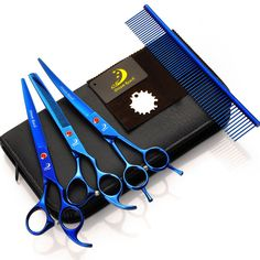 7 Inch 3 Pcs Hair Cutting and Hairdressing Scissors Kit Set With Comb And Bag !    $ 90.90 and Spend $80 - Free Shipping !     Tag a friend who would love this!     Active link in BIO     #puppylove #puppy #puppygram #puppyoftheday #puppylife #puppydog #puppypalace #puppyeyes #puppys #puppyface #puppies #puppiesofinstagram #puppiesforall #puppiesofig #puppie #puppiesxdogs #puppiesforsale #frenchbulldog #frenchie #dog #dogsofinstagram #dogs #dogstagram #dogoftheday #doggy #doglife #doglove…