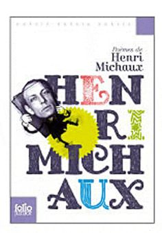 Poèmes de Henri Michaux