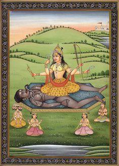Lalita-Tripurasundari