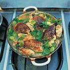 Jamie Oliver: stoofpot met kip uit de oven - recept - okoko recepten