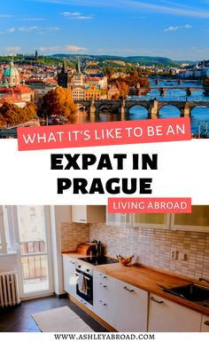 Ever wanted to move to Prague and start a new life living abroad as an expat? Here's what it's really like to live in Prague as an expat. Packing For Europe, Travel Around Europe, Backpacking Europe, Europe Travel Tips, Travel Deals, Traveling Europe, Packing Lists, Travel Hacks, Travel Packing
