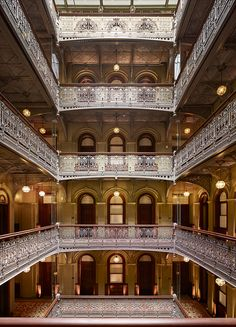 microcosm in manhattan: beekman hotel offers high-hospitality within an architectural jewel   Netfloor USA