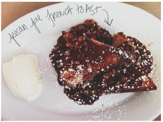 WHERE TO EAT IN NYC | brunch at buttermilk channel