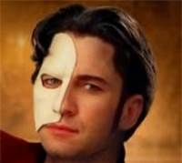 gerard butler photos phantom of the opera - Bing Images