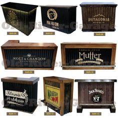 Bebidas Jack Daniels, Mojito, Diy Home Bar, Champagne Bar, Cafe Interior Design, Coffee Shop Design, Moet Chandon, Tap Room, Barber Shop