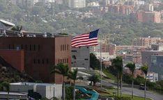 """Embajada de EE:UU exige liberación de presos políticos -  La embajada de Estados Unidos en Venezuela pidió al presidente de Venezuela, Nicolás Maduro, la liberación de los """"268 prisioneros políticos"""" en esta época festiva de Navidad e hizo un llamado a que el gobierno """"respete los derechos humanos"""" de los mismos. """"Durante esta temporada de fiestas, nue... - https://notiespartano.com/2017/12/23/embajada-eeuu-exige-liberacion-presos-politicos/"""