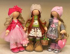 Gallery.ru / Фото #111 - Мои любимые куклы 2 - novilar