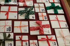 Adventný kalendár, ktorý zúbky nepokazí (a duši dobre urobí)