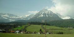 Munții Kaiser - Google Maps
