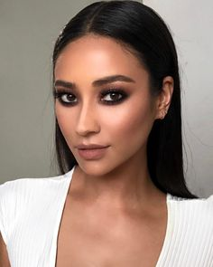 Shay Mitchell. Pinned by @lilyriverside