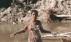 Ana+Mendieta:+death+of+an+artist+foretold+in+blood