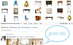 The Best Gustavian Style, http://hersite.info/decorating/gustavian-style/ ,