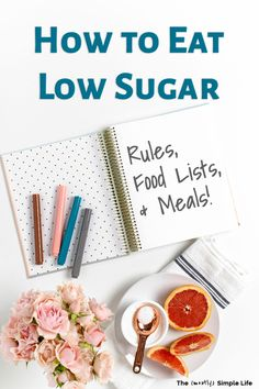 What We Eat in a Week: Low Sugar Diet Edition Budget Meal Prep, Low Budget Meals, Easy Meal Prep, Healthy Meal Prep, Healthy Kids, Quick Easy Meals, Healthy Habits, Healthy Eating, Healthy Recipes