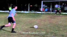 Video con goles del Fútbol Amateur de Sociedad Sportiva Devoto