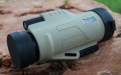 Bushnell Legend Ultra HD Tactical Monocular - I like to spend my time in the outdoors looking around. Night Vision Monocular, Security Tools, Fish Camp, Everyday Carry, No Time For Me, Outdoor Power Equipment, Carry On, Edc, Vests