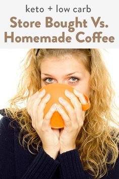 Keto coffee creamer DIY recipes or store bought options. Heavy cream works perfect but you can have stevia sweetened flavors like french vanilla and hazelnut as options. All sugar free and low carb a homemade option is both easy and delicious! Easy Casserole Dishes, Healthy Casserole Recipes, Keto Recipes, Dinner Recipes, Keto Coffee Creamer, Coffee Store, Keto Soup, Bulletproof Coffee, Sugar Free Desserts