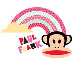 paul frank logo - Google Search