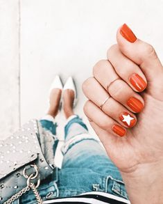 60 Must Try Nail Designs for Short Nails Short Acrylic Nails; Chic and fun Nails; Acrylic Nail Designs, Nail Art Designs, Acrylic Nails, Nails Design, Coffin Nails, Short Nail Designs, Simple Nail Designs, Cute Nails, Pretty Nails