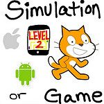 Simulations and Games: iPad apps, Minecraft, Scratch and more - student examples too!