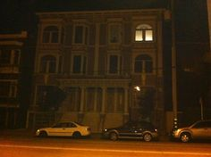 house with one light - Google Search