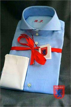 Dress Shirt And Tie, Suit And Tie, Dress Shirts, High Collar Shirts, Mens Dress Outfits, Bespoke Shirts, Man Pad, Mens Fashion Blazer, Dress For Success